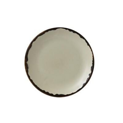 Piatto coupè 16.5 cm - Harvest Linen Dudson