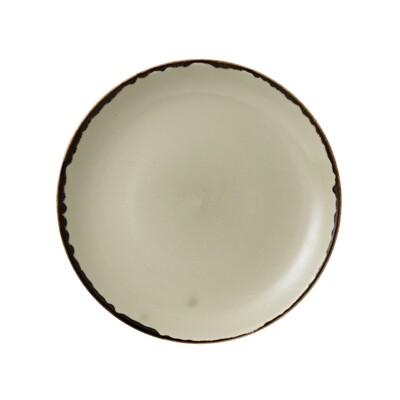 Piatto coupè 21.7 cm - Harvest Linen Dudson