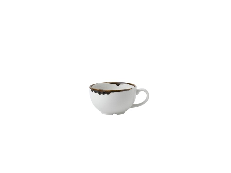 Tazza Cappucino 22.7 cl - Harvest Natural Dudson