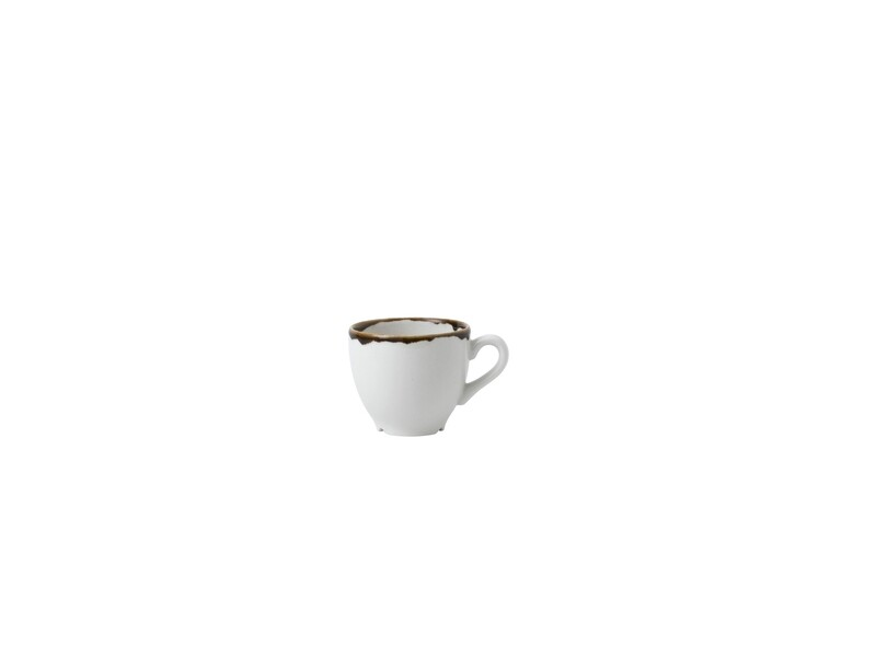 Tazza Espresso 9 cl - Harvest Natural Dudson
