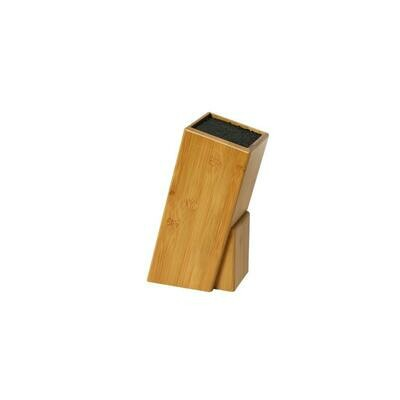 Tirolix -Ceppo Portacoltelli Universale 10x10 cm G11-BX026