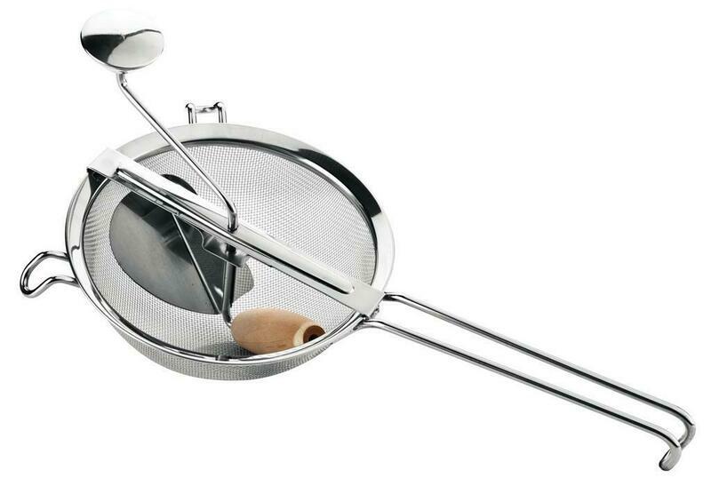 Colino Passaverdura 20 cm Grand Chef 428670 Tescoma