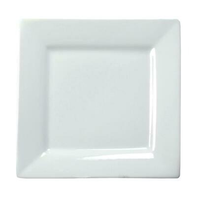 Tirolix - Piatto Quadro 30 cm Plates 0923