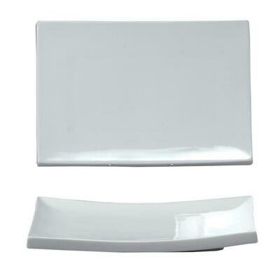 Tirolix - Piatto Rettangolare 26x18 cm Plates 2528