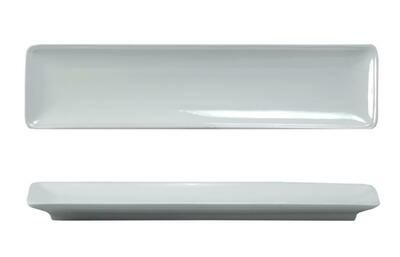 Tirolix - Piatto Rettangolare 40x11 cm Plates 2587