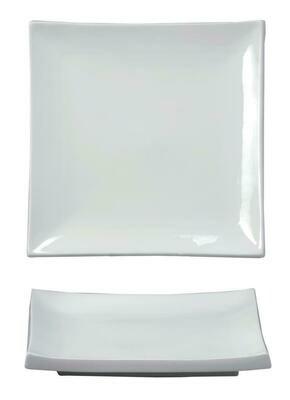 Tirolix - Piatto Quadro 25x25 cm Plates 2593