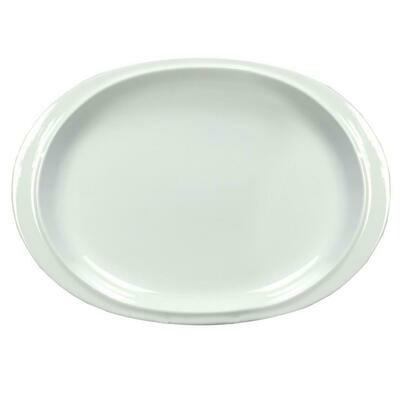 Tirolix - Piatto Ovale 31x22,5 cm Plates 3136
