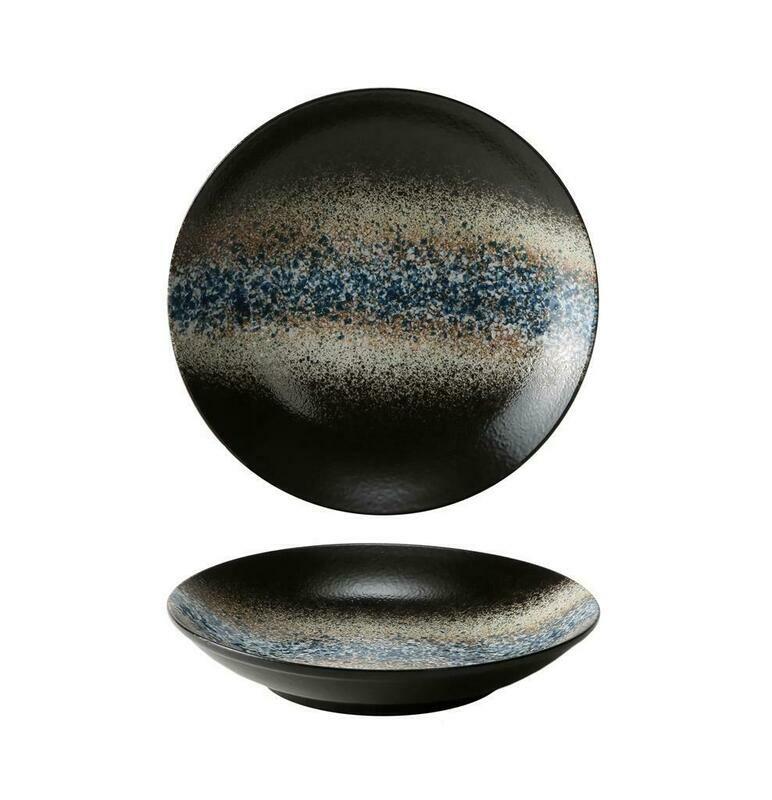 Tirolix - Piatto Pasta 26 cm Blu Moon