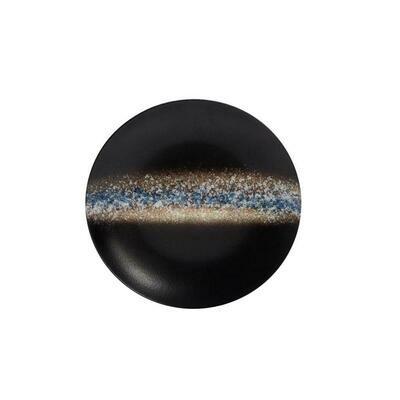 Tirolix - Piatto Piano 23 cm Blu Moon