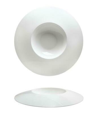 Tirolix - Pasta Bowl 30 cm Gourmet Bone China