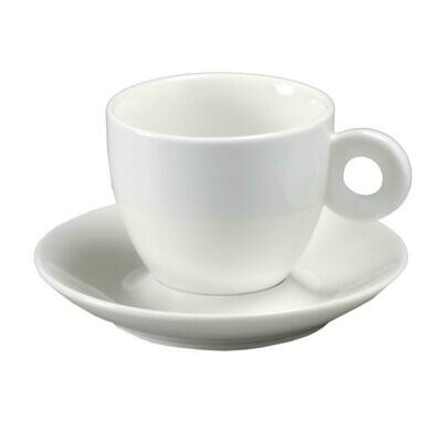 Tirolix - Tazza The Conica Senza Piatto 8 cm Breakfast 8136