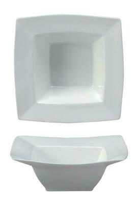 Tirolix - Coppa Ala Quadra 19x19 cm Antipastiere
