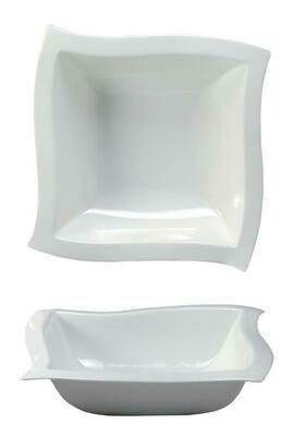 Tirolix - Insalatiera Onda 22x22 cm Antipastiere
