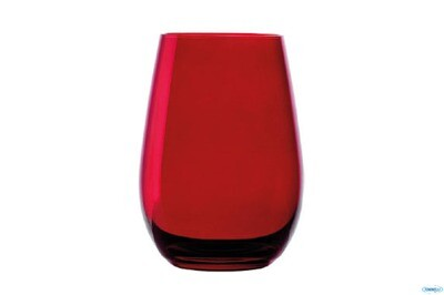 ELEMENTS - BICCHIERE ROSSO CL 46,5