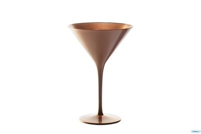 OLYMPIC-BRONZO-CALICE COCKTAIL CL24