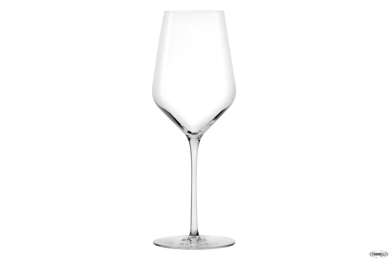 STARLIGHT - CALICE WHITE WINE CL.41 H.22,5