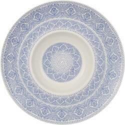 Villeroy & Boch, Algo Blue - Piatto fondo 29 cm