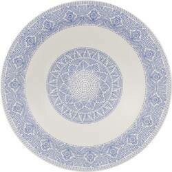 Villeroy & Boch, Algo Blue - Piatto coupe fondo 29 cm