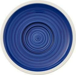 Villeroy & Boch, Artesano Atlantic Blue - Piattino 17cm