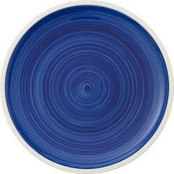 Villeroy & Boch,Artesano Atlantic Blue- Piatto piano coupe  29 cm