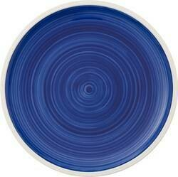 Villeroy & Boch,Artesano Atlantic Blue - Piatto piano coupe 27 cm