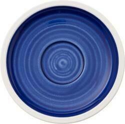 Villeroy & Boch, Artesano Atlantic Blue - Piattino 13cm