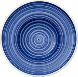 Villeroy & Boch,Artesano Atlantic Blue - Piatto fondo 30 cm