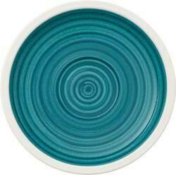Villeroy & Boch, Artesano Atlantic Green -  Piattino 13 cm