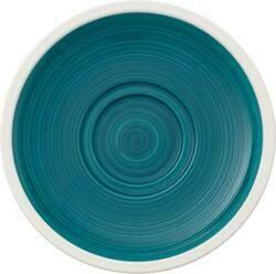 Villeroy & Boch, Artesano Pacific Green - Piattino 17 cm