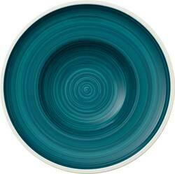 Villeroy & Boch, Artesano Atlantic Green - Piatto fondo 30 cm