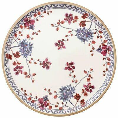 Villeroy & Boch,Artesano Provençal Lavanda - piatto da pizza 32 cm