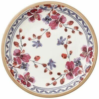 Villeroy & Boch,Artesano Provençal Lavanda - piatto da pane 16 cm