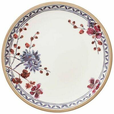 Villeroy & Boch, Artesano Provençal Lavanda - piatto da colazione 22 cm