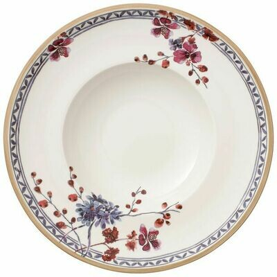 Villeroy & Boch,Artesano Provençal Lavanda - piatto da pasta 30 cm
