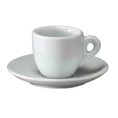 Tazza Caffè Senza Piatto 6,5 cl 491 Apulum