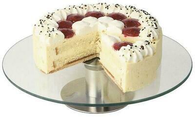 APS - Piatto da portata / torta