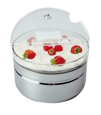 "APS - Espositore Yogurt per Buffet Maxi ""TOP FRESH"""