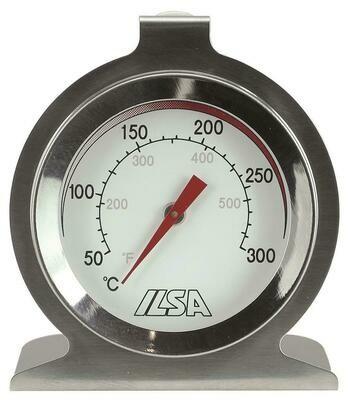 Termometro Frigo/Freezer 6 cm 1313 Ilsa