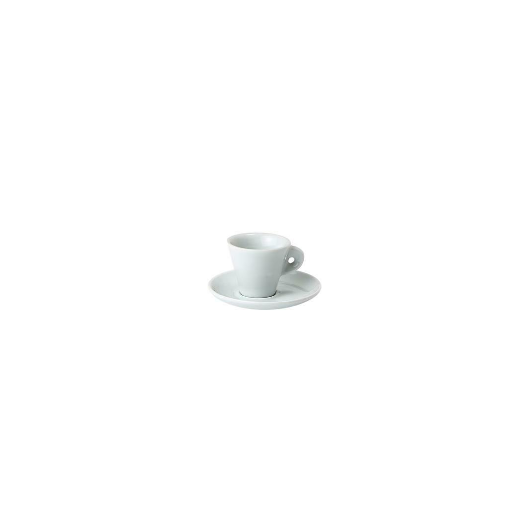 Piatto Per Tazza Caffè 11.5 cm Gaia 500 Inker