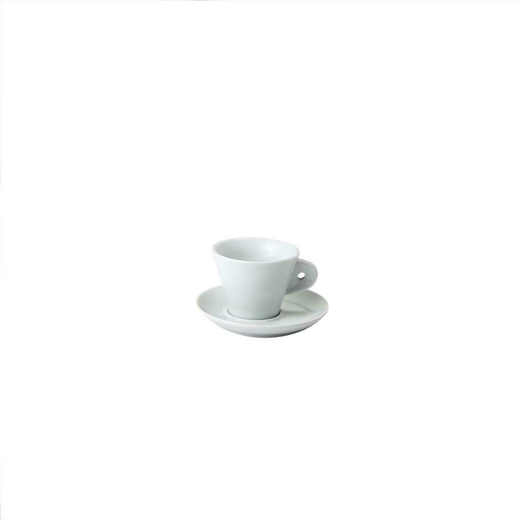 Tazza Cappuccino Con Piatto 15 cl Gaia 1566/503 Inker