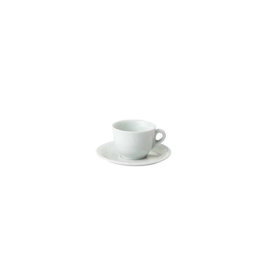 Tazza Cappuccino Con Piatto 18 cl Enrica 528/239 Inker