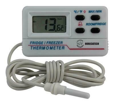 Termometro Frigo Digitale RS599 Horecatech