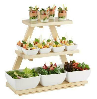 APS - supporto per buffet