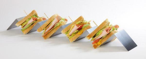 APS - Espositore per snack