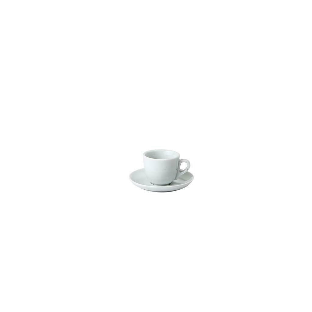 Tazza Caffè Con Piatto 7 cl Napoli 569/551 Inker