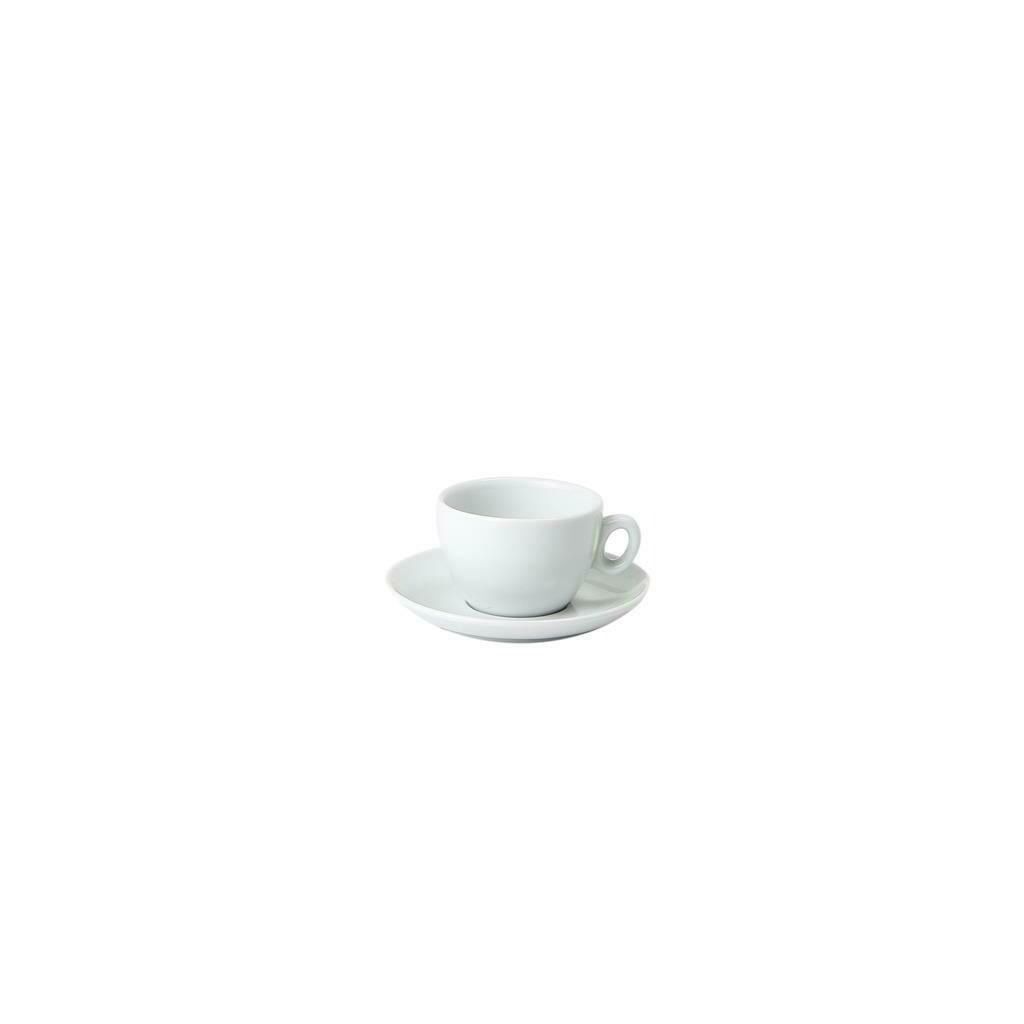 Tazza Cappuccino Con Piatto 17 cl Luna 516/553 Inker