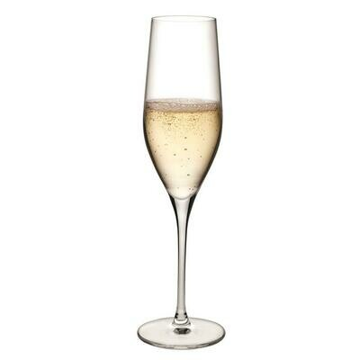 Calice Champagne 24.5 cl Vinifera - Nude
