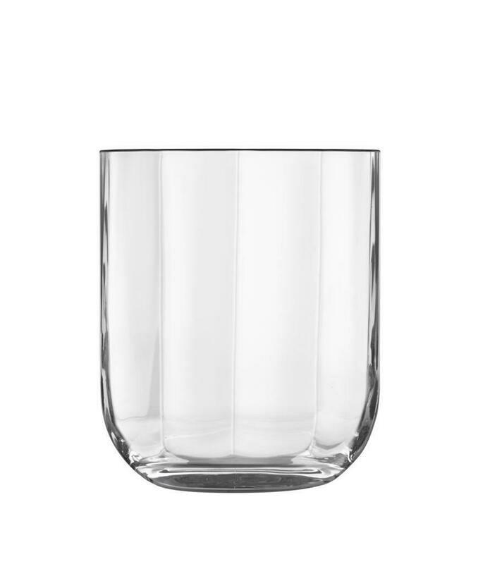 Bicchiere Rocks Whisky 35 cl Jazz - Bormioli Luigi