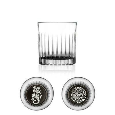 Bicchieri 36 cl Maori - Rcr