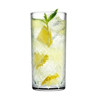 Bicchiere Long Drink 36.5 cl Timeless - Pasabahce